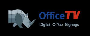 常時接続専用のテレビ会議システムOfficeTV-ボタン1つで離れたオフィスを合体!